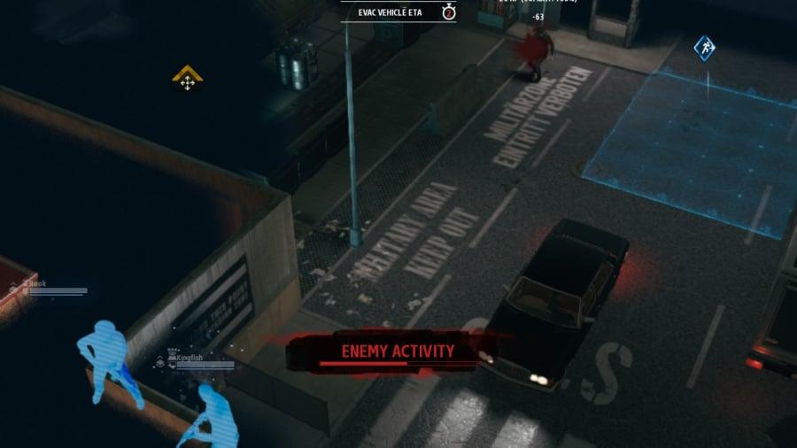 Phantom Doctrine Review - Screenshot 5 of 5