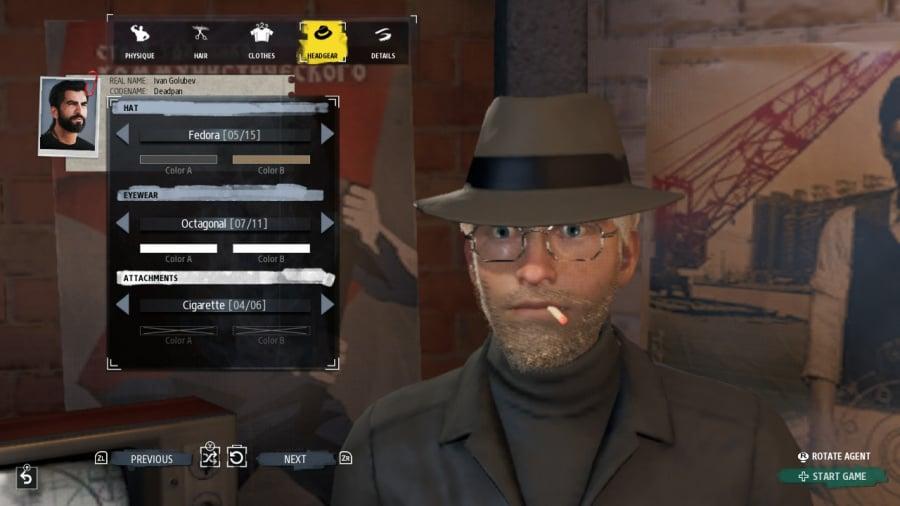 Phantom Doctrine Review - Screenshot 1 of 5
