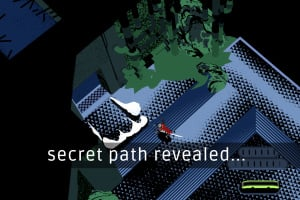 Creature In The Well Screenshot