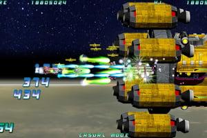 Rolling Gunner Screenshot