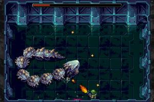 Xeno Crisis Screenshot