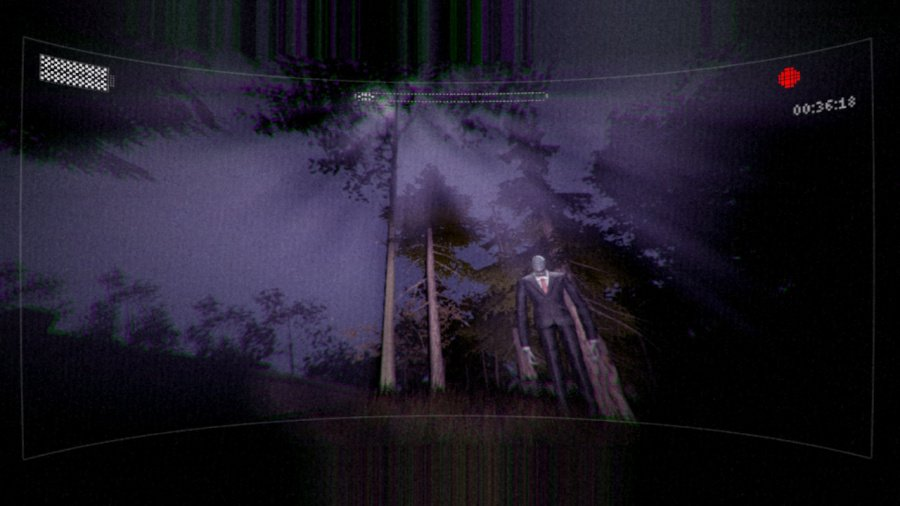 Slender: The Arrival Review - Screenshot 2 of 3