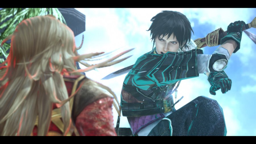 The Last Remnant Remastered Review - Screenshot 3 of 8