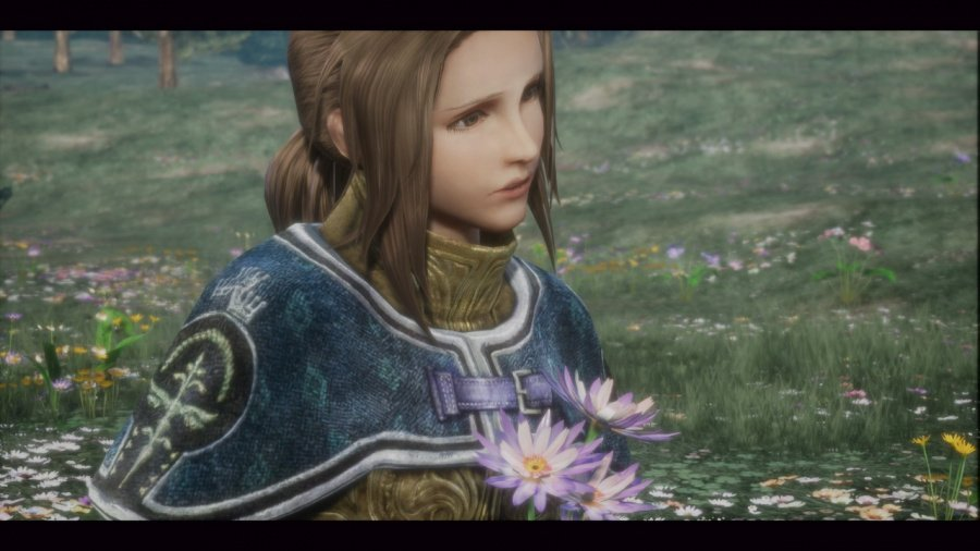 The Last Remnant Remastered Review - Screenshot 8 of 8