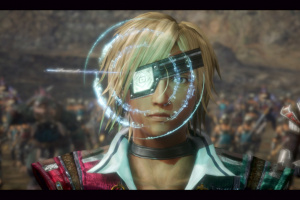 The Last Remnant Remastered Screenshot