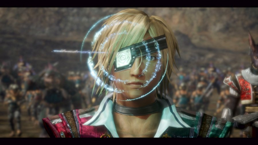 The Last Remnant Remastered Review - Screenshot 2 of 8