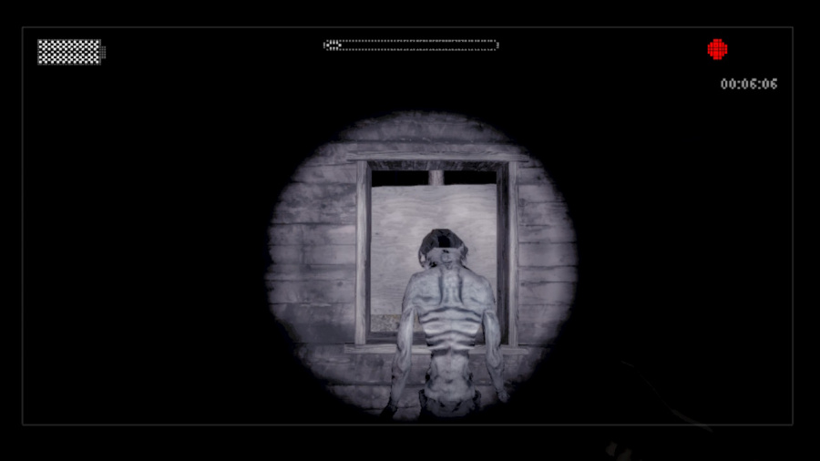 Slender: The Arrival Review - Screenshot 2 of 4