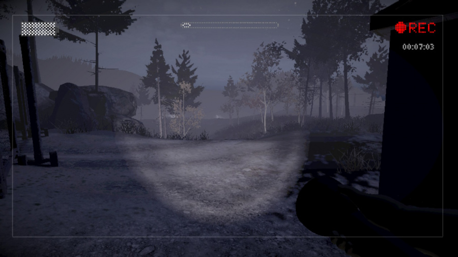 Slender: The Arrival Review - Screenshot 1 of 3