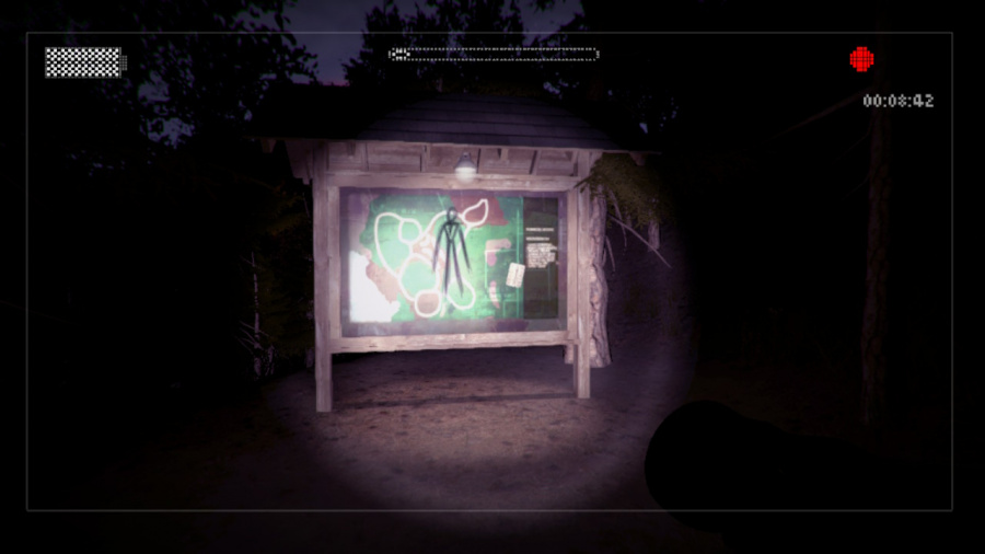 Slender: The Arrival Review - Screenshot 4 of 4
