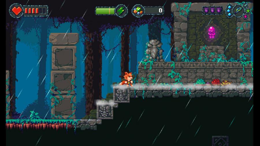 Furwind Review - Screenshot 3 of 5