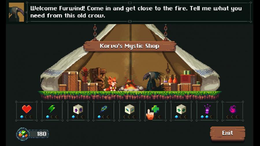 Furwind Review - Screenshot 5 of 5