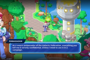 Citizens of Space Screenshot