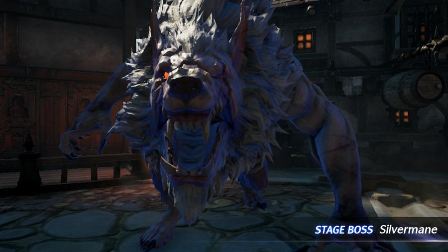 Blade II - The Return Of Evil Review - Screenshot 2 of 4