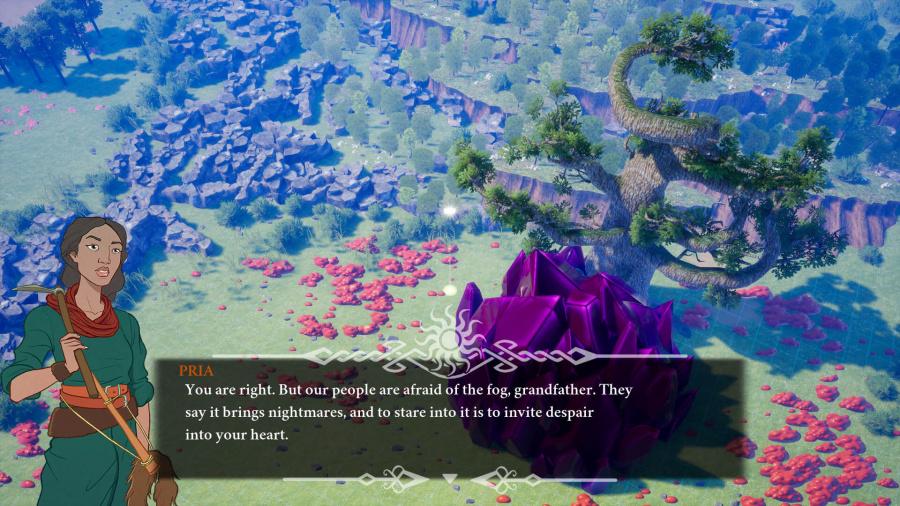 SolSeraph Review - Screenshot 3 of 5
