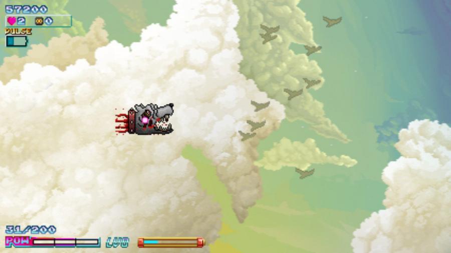 Q-YO Blaster Review - Screenshot 3 of 4