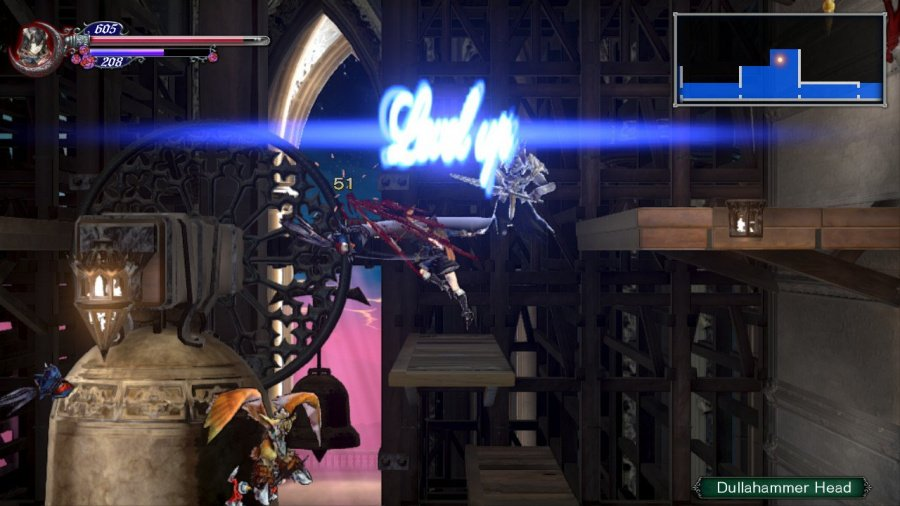 Bloodstained: Ritual of the Night Review - Screenshot 5 of 9