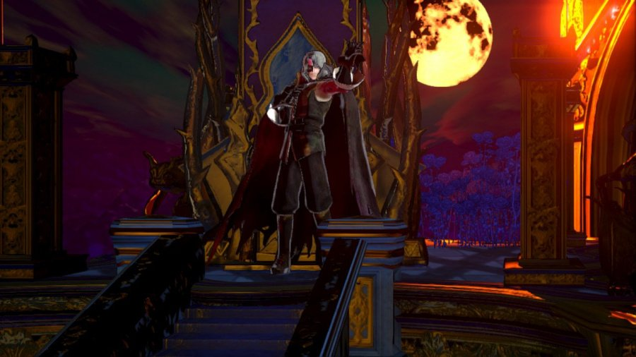 Bloodstained: Ritual of the Night Review - Screenshot 3 of 9