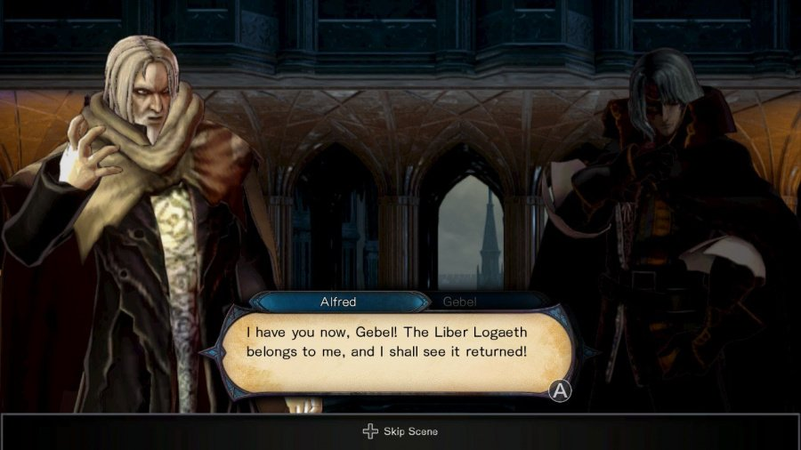 Bloodstained: Ritual of the Night Review - Screenshot 1 of 9