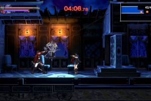 Bloodstained: Ritual of the Night Screenshot