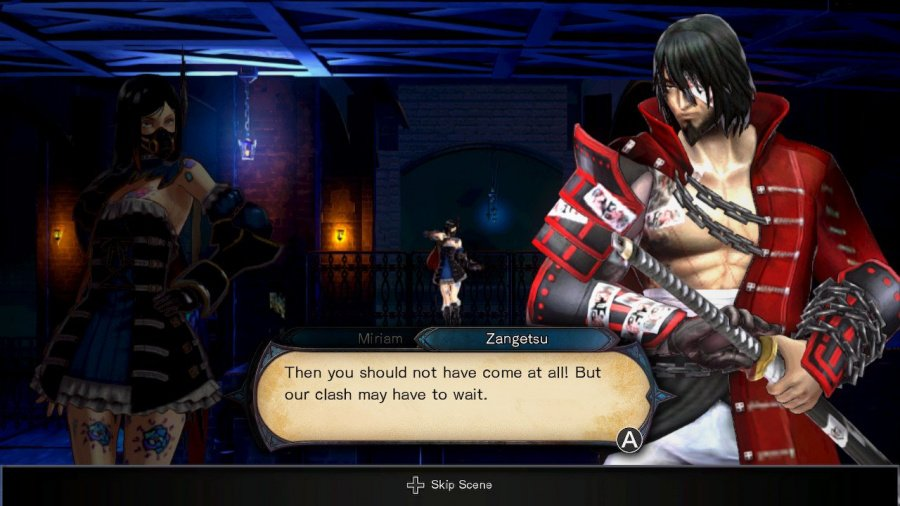 Bloodstained: Ritual of the Night Review - Screenshot 8 of 9