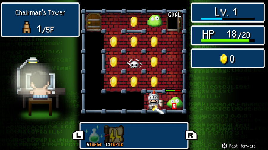 Dandy Dungeon - Legend of Brave Yamada Review - Screenshot 3 of 4