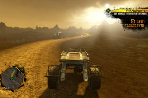 Red Faction: Guerrilla Re-Mars-tered Screenshot