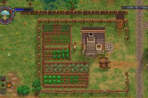 Graveyard Keeper Screenshot