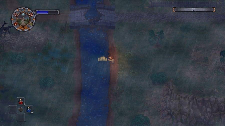 Graveyard Keeper Review - Screenshot 2 of 4