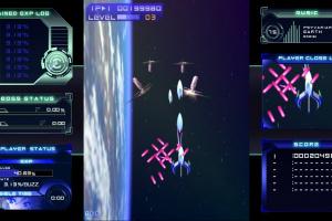 Psyvariar Delta Screenshot