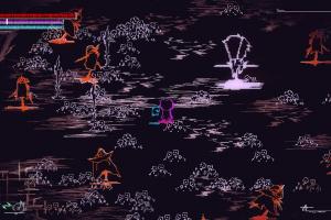 Lucah: Born of a Dream Screenshot