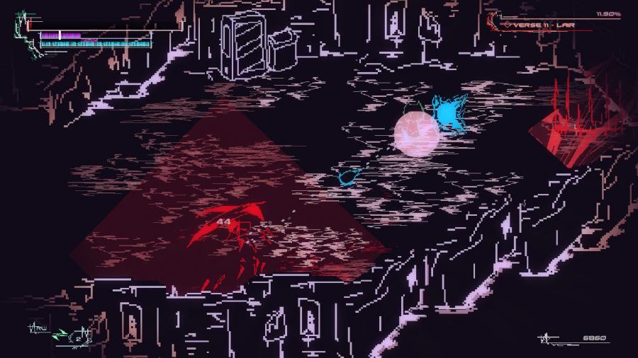 Lucah: Born of a Dream Review - Screenshot 1 of 3