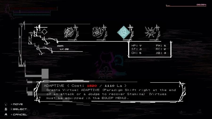 Lucah: Born of a Dream Review - Screenshot 3 of 3