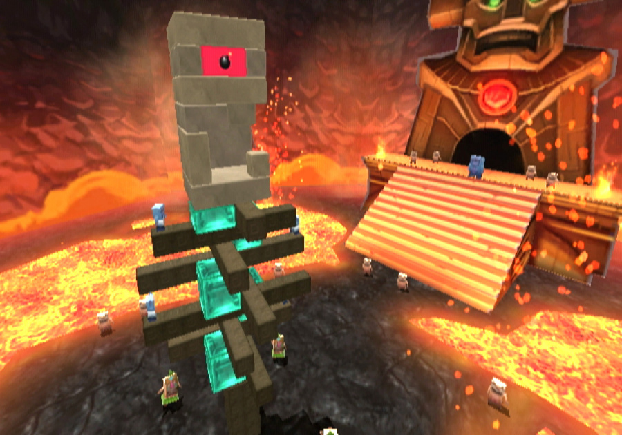 Boom Blox Review - Screenshot 3 of 3