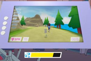Dream Daddy: A Dad Dating Simulator Screenshot