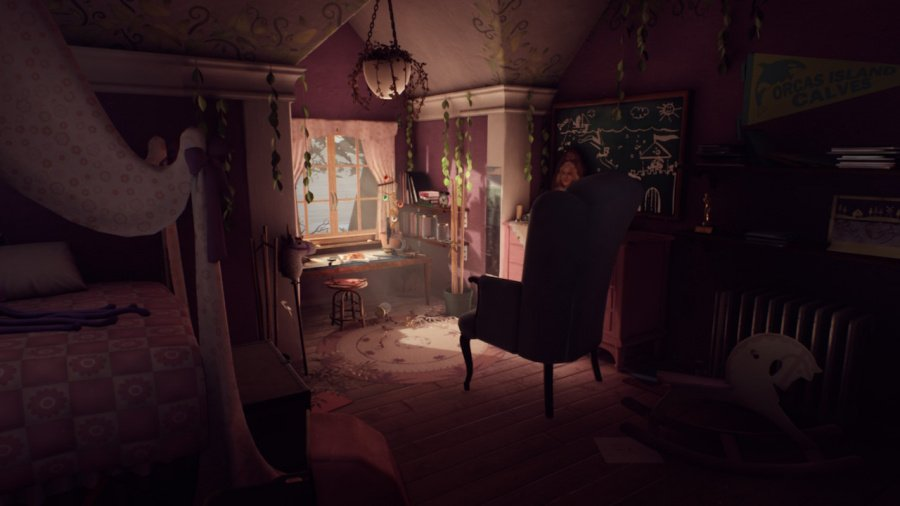 What Remains of Edith Finch Review - Screenshot 1 of 5