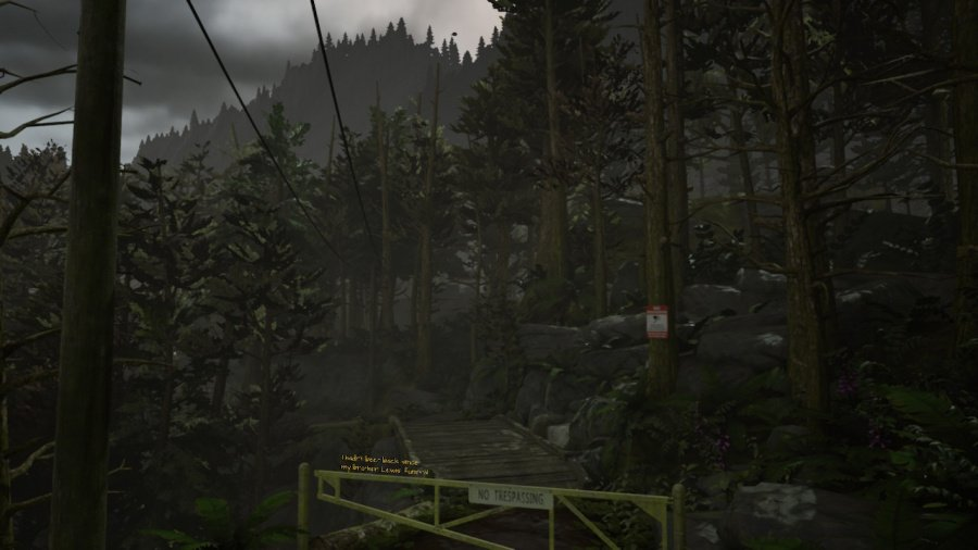 What Remains of Edith Finch Review - Screenshot 4 of 5