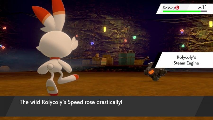 Pokémon Sword and Shield Review - Screenshot 1 of 8