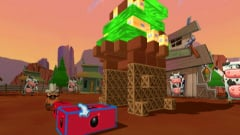 Boom Blox Screenshot