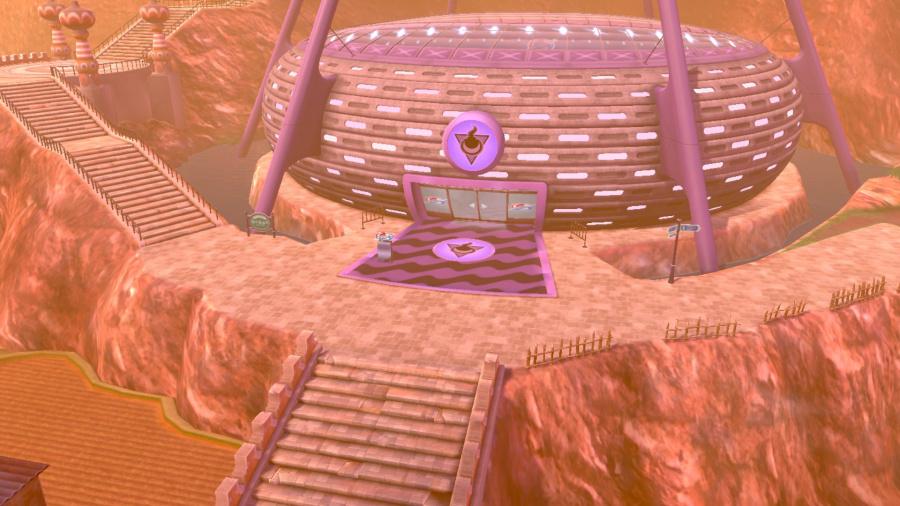 Pokémon Sword and Shield Review - Screenshot 7 of 11