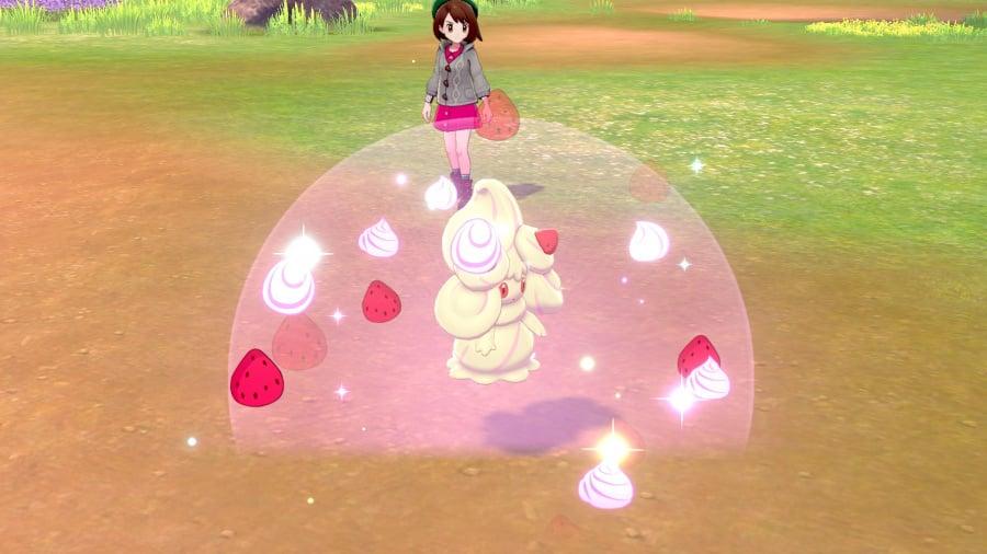 Pokémon Sword and Shield Review - Screenshot 6 of 11