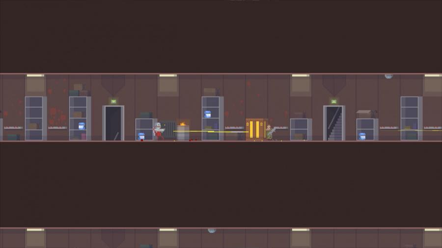 Paradox Soul Review - Screenshot 3 of 3