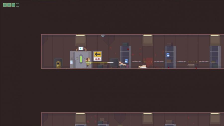 Paradox Soul Review - Screenshot 2 of 3