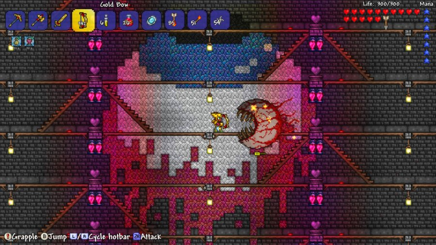 Terraria Review - Screenshot 2 of 5