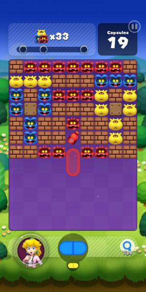 Dr. Mario World Review - Screenshot 5 of 5