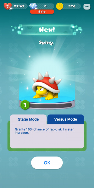 Dr. Mario World Review - Screen Capture 5 out of 5