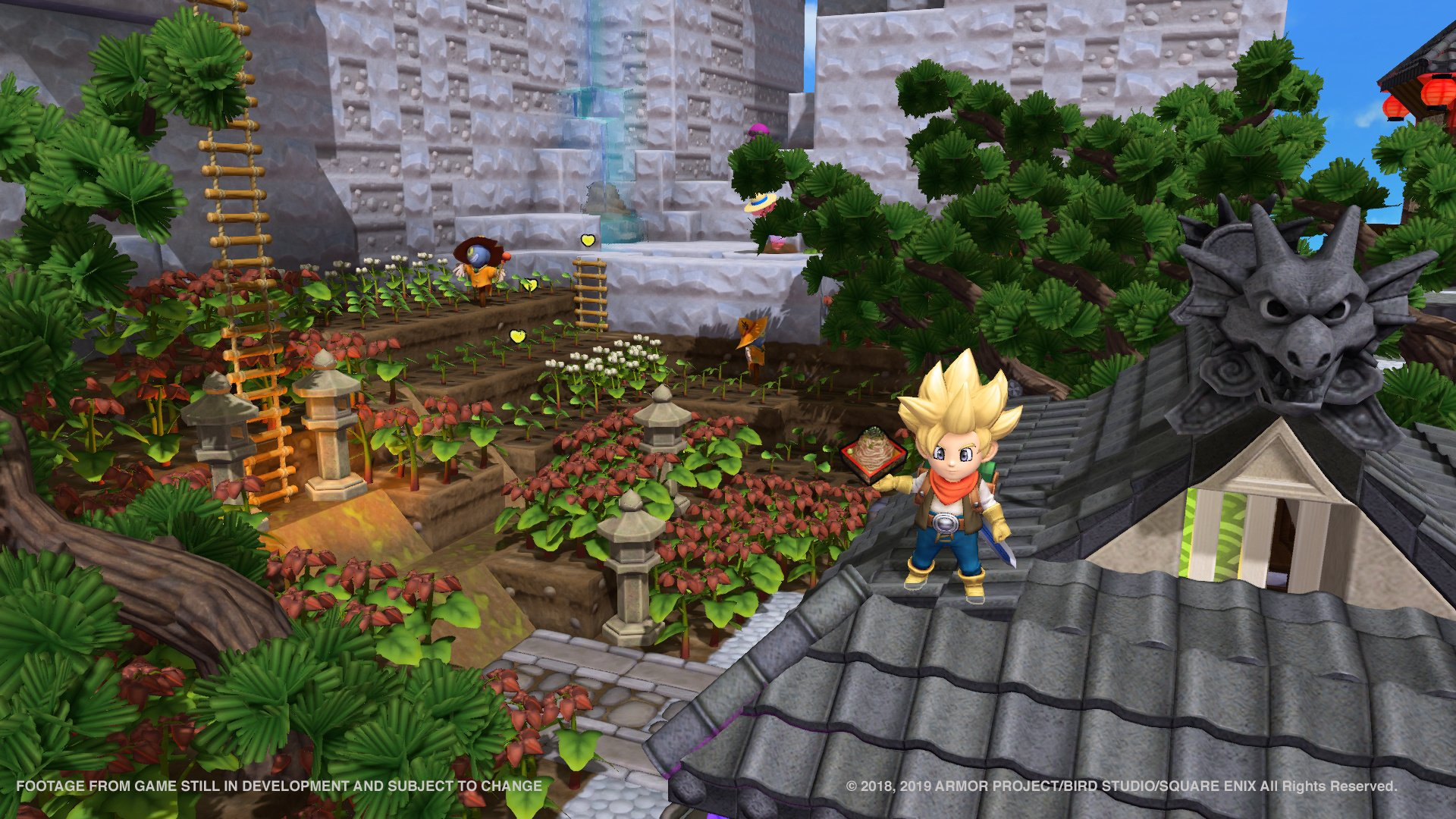 Dragon Quest Builders 2 Review (Switch) | Nintendo Life