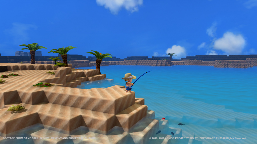 Dragon Quest Builders 2 Review - Screenshot 4 of 7