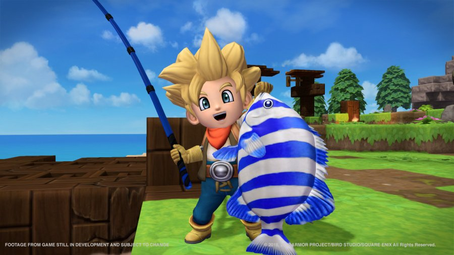 Dragon Quest Builders 2 Review - Screenshot 6 of 7