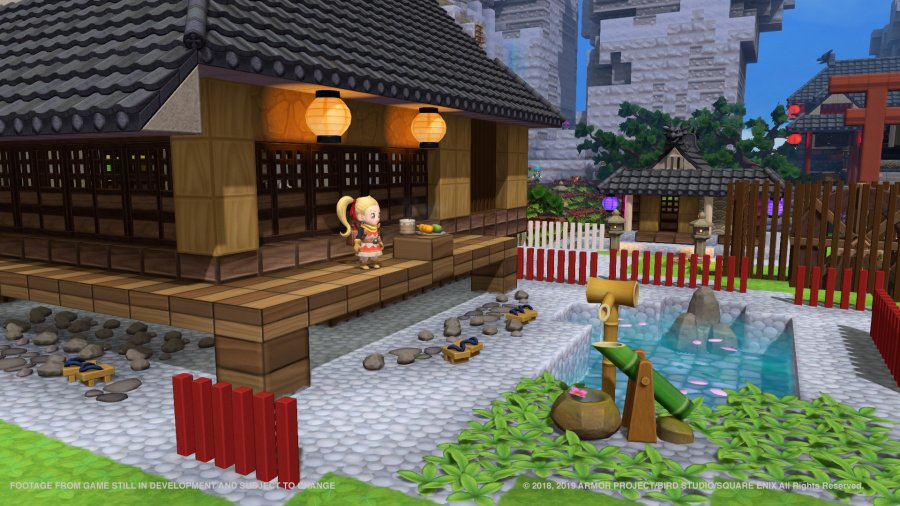 Dragon Quest Builders 2 Review - Screenshot 4 of 7