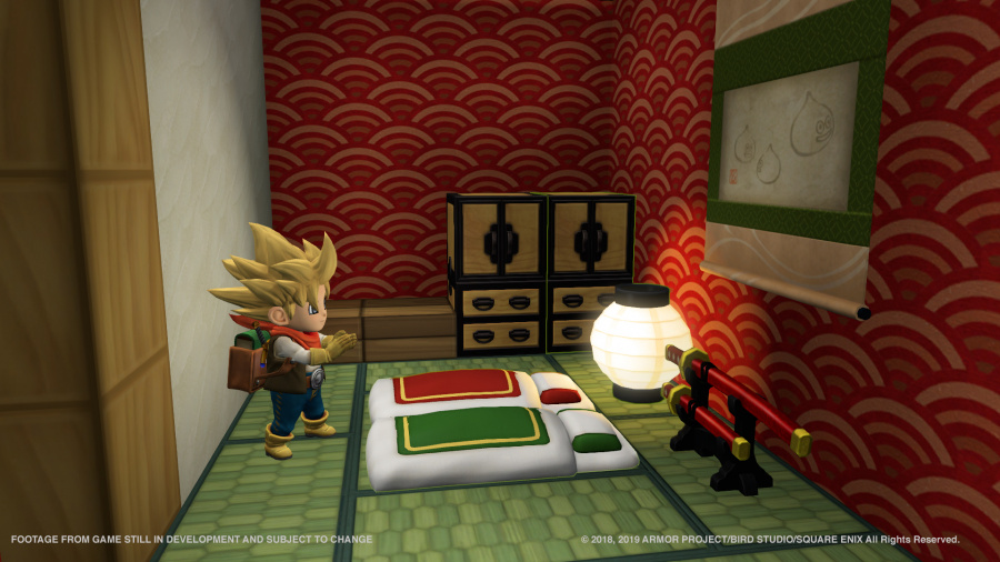 Dragon Quest Builders 2 Review - Screenshot 7 of 7